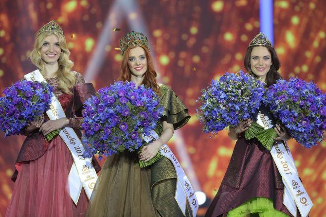 Loretta ako sponzor miss slovensko