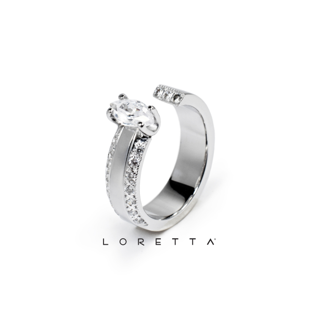 prsten s briliantom