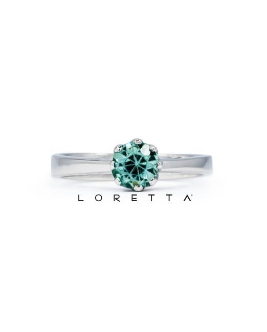 skvostný zásnubný prsten Bratislava