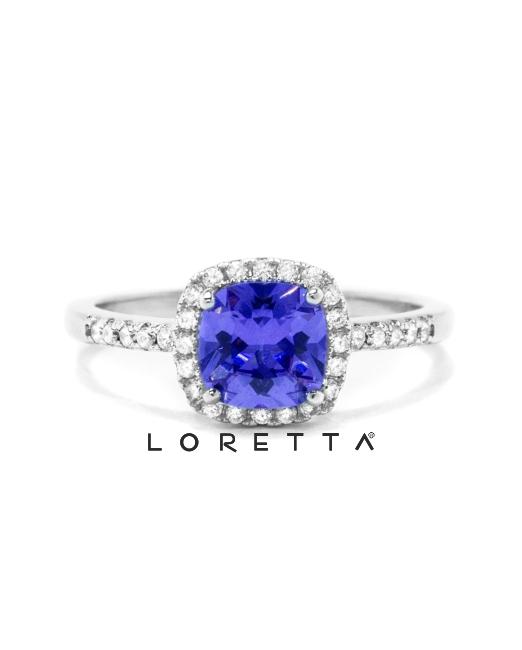 zásnubné prstene s diamantom