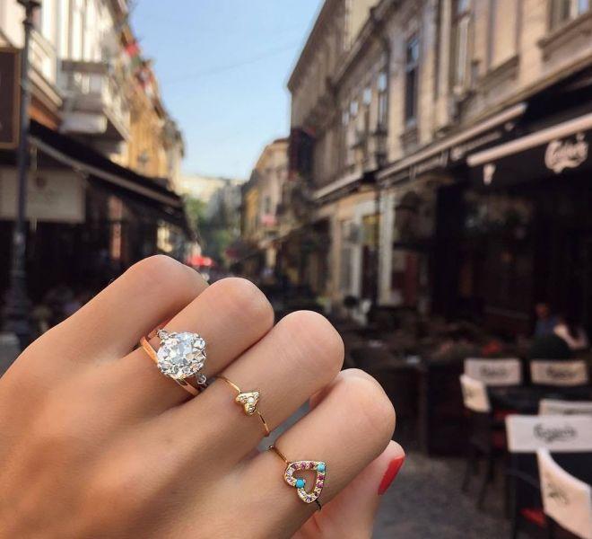prstene na mieru